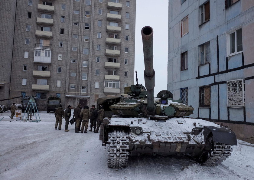 Morawiecki szczerze o możliwości wojny