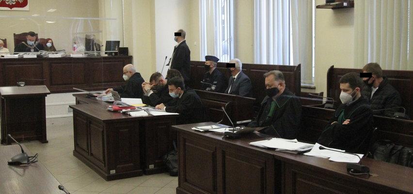 Zabili i zjedli swoją ofiarę? W Szczecinie zapadł wyrok w tajemniczej i przerażającej sprawie