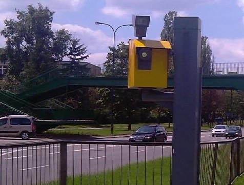 GITD: na polskich drogach będzie więcej fotoradarów
