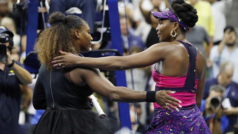 Serena Williams i Venus Williams