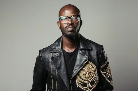 South African record producer and DJ, Black Coffee