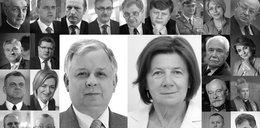 Zapytano Polaków o pomniki smoleńskie. Zaskakujący wynik sondażu