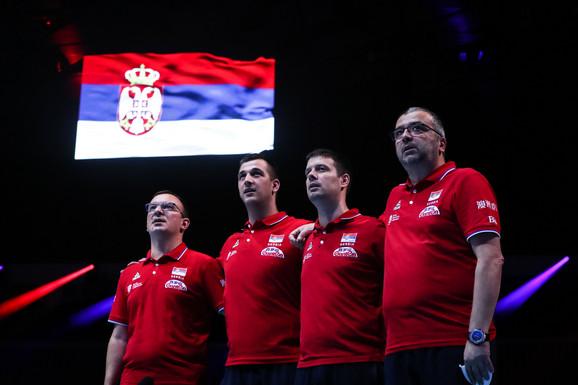 Ženska odbojkaška reprezentacija Srbije i prošle godine su odigrale meč u Republici Srpskoj