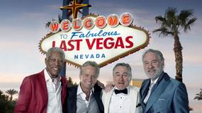 """Last Vegas"": pierwszy zwiastun!"