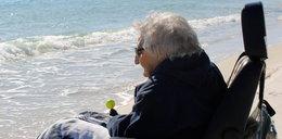 Spełnili marzenie 100-letniej babci. Zabrali ją...