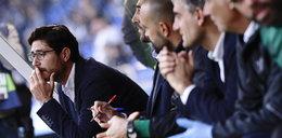 Malaga zawiesiła trenera. Powodem intymne nagranie