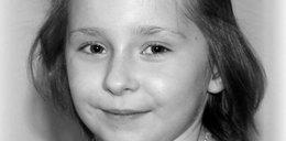 Mała Zosia umarła na raka. Zdążyła pożegnać mamę. Teraz mama żegna córeczkę