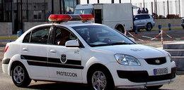 Wypadek autokaru z polskimi turystami. Wielu rannych