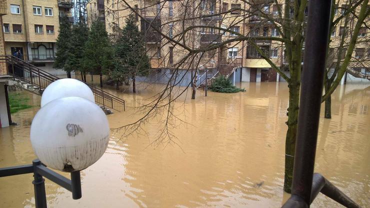 Poplave u Lučanima
