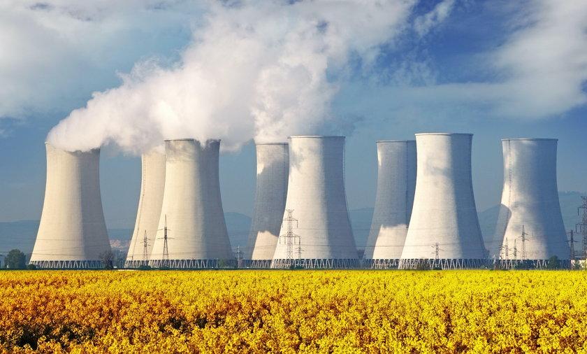 Rosjanie chcą budować reaktor atomowy w Polsce