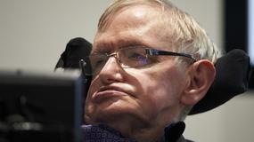 Stephen Hawking: to  najniebezpieczny czas dla naszej planety