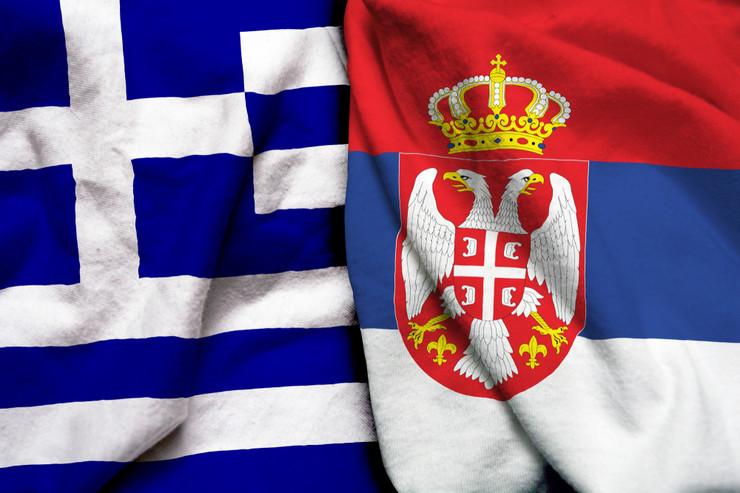 srbija grcka