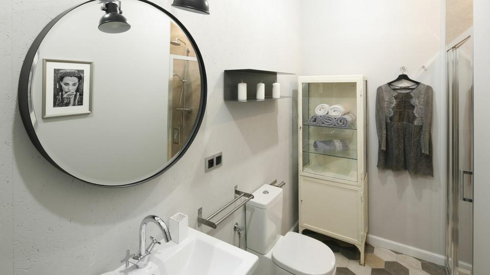 Jak wygodnie urządzić małą łazienkę - 18 doskonałych pomysłów z Polski