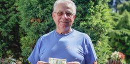 Warto brać udział w loterii Faktu!