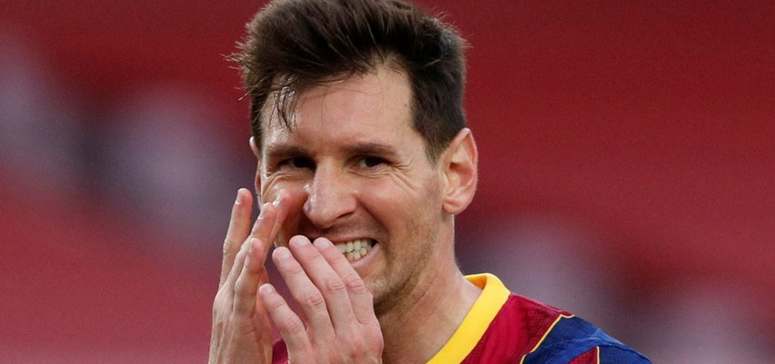 Sensacyjne doniesienia na temat Leo Messiego!