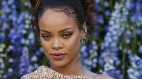 """""""Valerian"""": Rihanna w obsadzie nowego filmu Luca Bessona"""