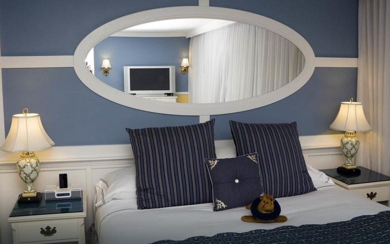 Kolor sypialni