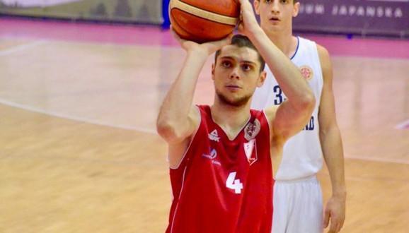 Aleksa Zarić