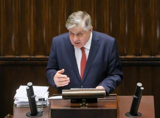 Jurgiel o rządach PO-PSL w rolnictwie: Nieudolność, opieszałość i nepotyzm