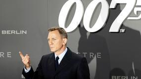 Daniel Craig jeszcze raz zagra Jamesa Bonda?