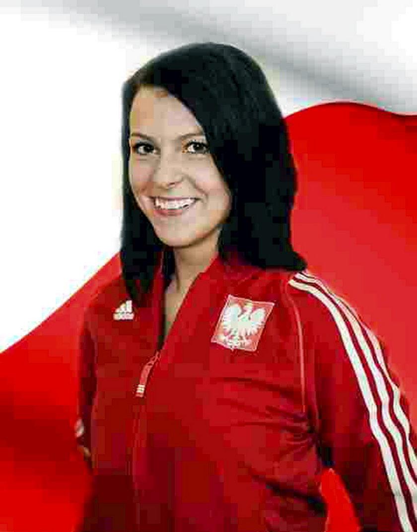 Marta Mysur jest reprezentantką Polski w taekwondo