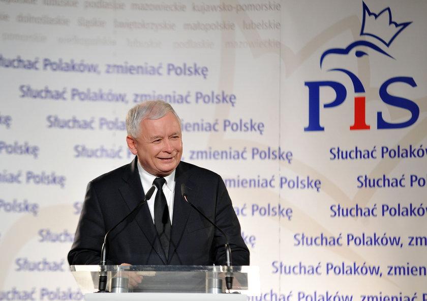 Prawo i Sprawiedliwość zgarnia głosy młodych Polaków
