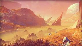 E3 2015 - nowe screeny i grafiki z No Man's Sky