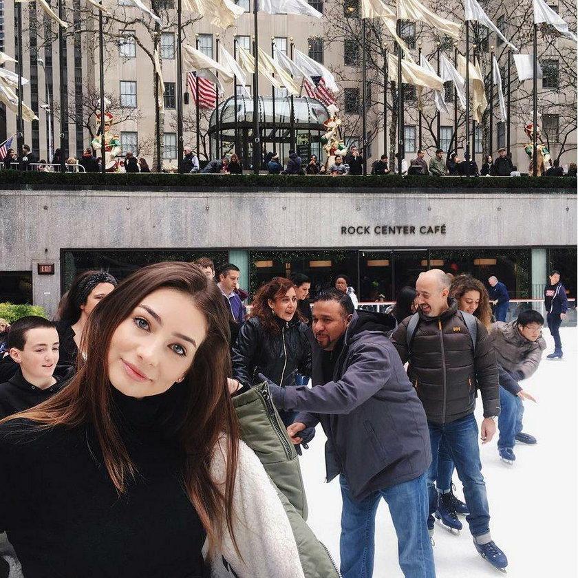 """18-letnia Meadow Walker to córka zmarłego tragicznie aktora z serii filmów """"Szybcy i wściekli"""""""