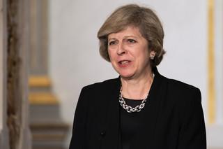 Wielka Brytania: Premier May chce przedterminowych wyborów 8 czerwca