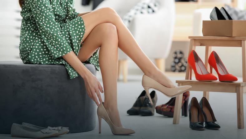 Jakie wybrać sandały damskie – Letnie obuwie damskie