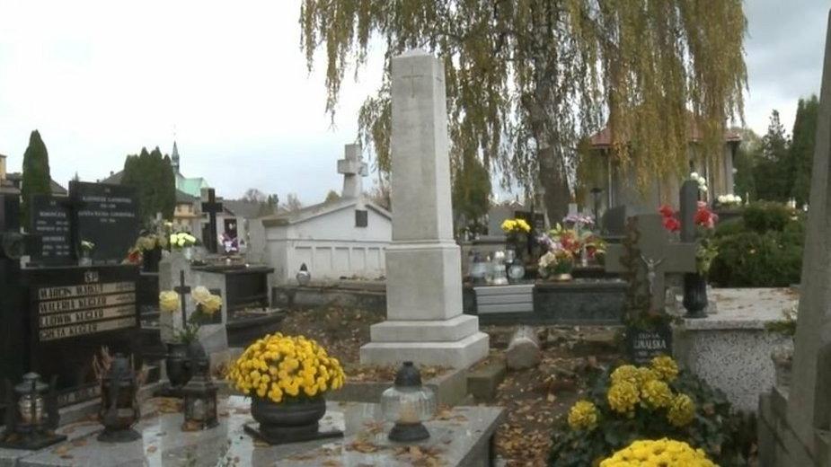 Zmiana ruchu przy dojazdach do cmentarzy