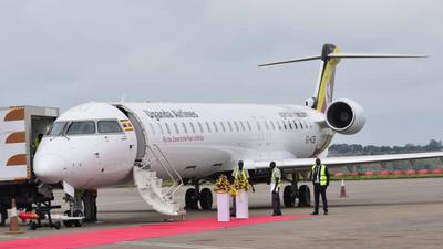 Uganda Airlines postpones its expansion plans