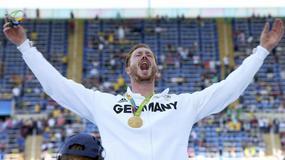 Rio: 124 niemieckich medalistów odebrało nagrody pieniężne