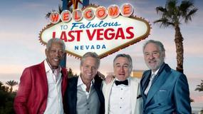 "Michael Douglas i Robert De Niro w nowym zwiastunie ""Last Vegas"""
