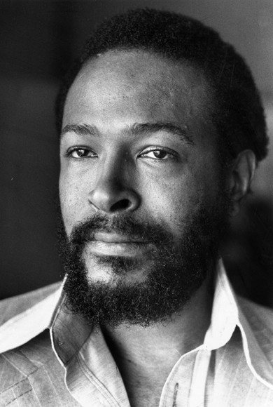 Marvin Gaye (fot. Getty Images)