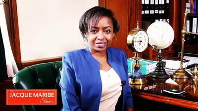 Jacque Maribe's warning to Kenyans after losing Facebook account to Hackers