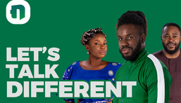 Make a difference with Tribe Naija