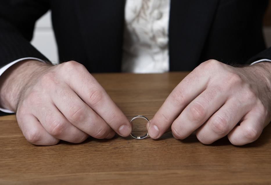 keres elvált férfi a házasság