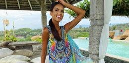Klaudia El Dursi wróciła z Bali: W końcu koniec z ryżem!