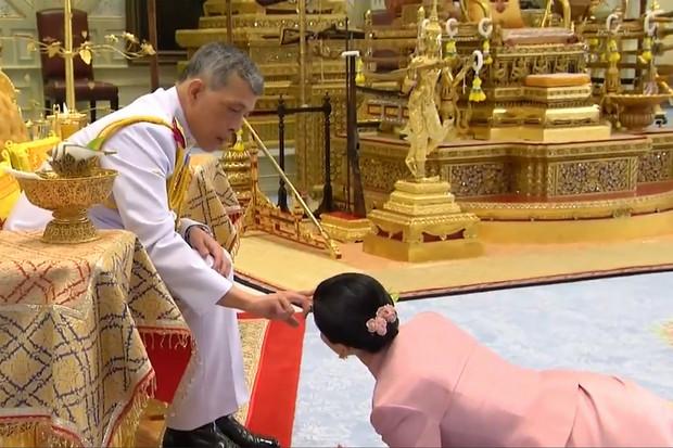 Kralj Vajiralongkorn