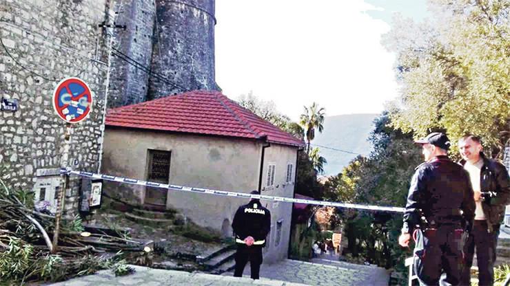 Rat crnogorskih klanova