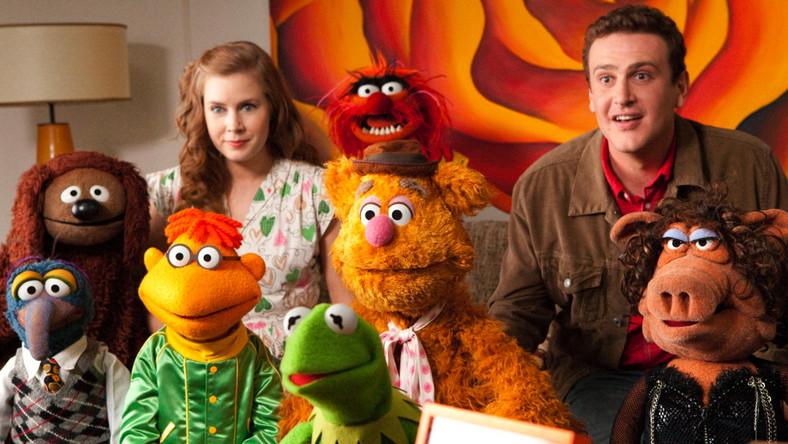 """Muppety wracają i zapowiadają, że będzie to """"Największe wydarzenie w historii Hollywood"""""""