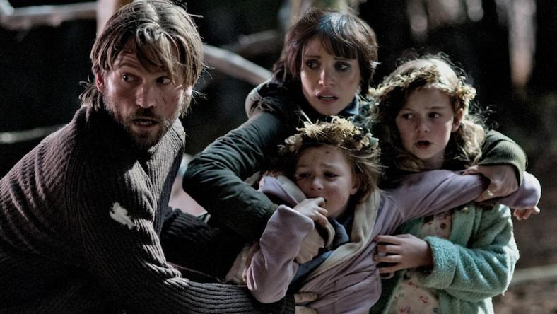 """""""Mama"""" – Guillermo del Toro wraca do koszmarów dzieciństwa"""
