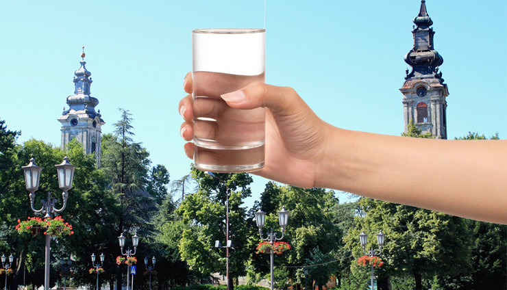 vrbas voda kombo foto shutterstock