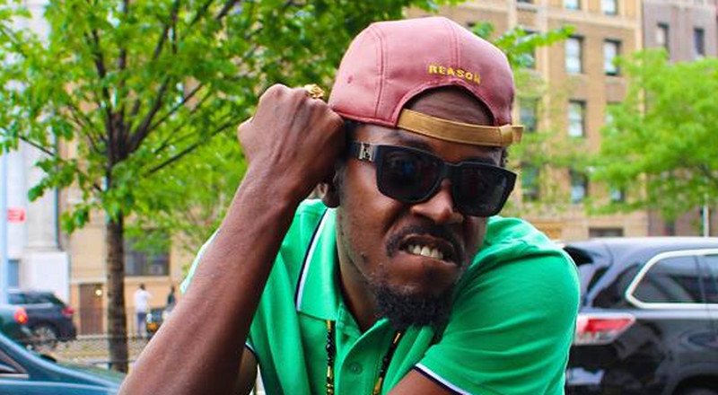 I am sick and wee is my medicine;  Kwaw Kese declares as Ghana legalizes wee for health purpose (VIDEO)