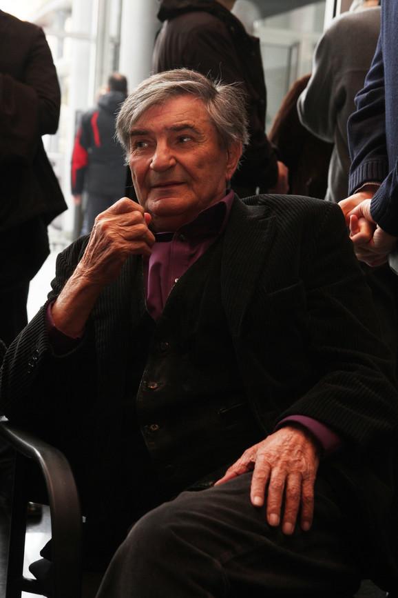 Mihailo Janketić