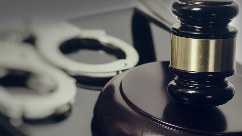 Mężczyźnie grozi co najmniej trzyletni pobyt w więzieniu