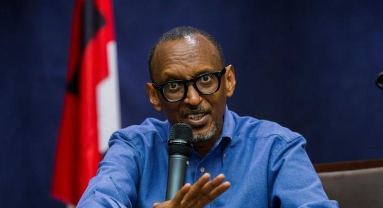 Critics of the government of President Paul Kagame have been targeted, says Amnesty