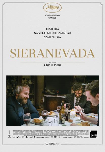 """Sieranevada"": plakat"