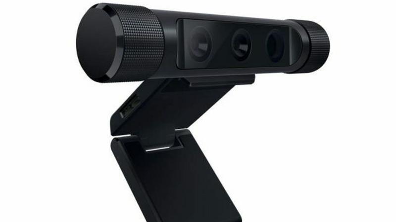 Razer Stargazer webcam dla youtuberów